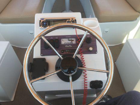1991 Duffy Electric Boat Balboa
