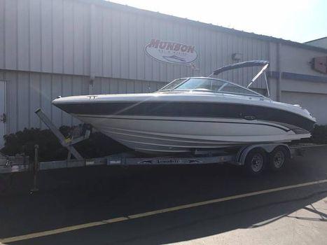 2003 Sea Ray 240 SIGNATURE BR