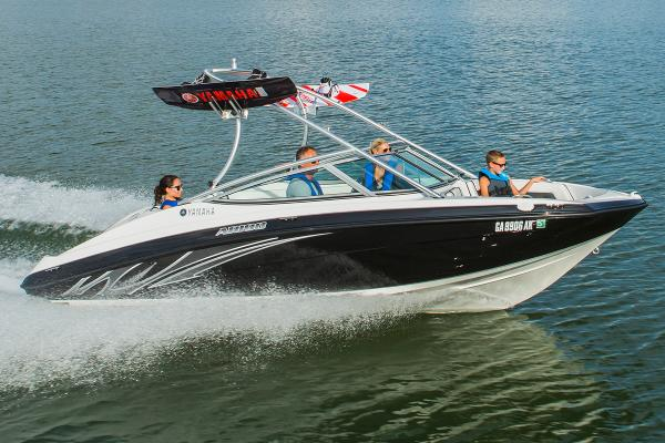 Page 1 of 7 page 1 of 7 sea ray boats for sale near for Yamaha dealer augusta ga