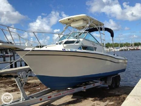 1991 Grady-White 25 1991 Grady-White 25 for sale in Miami, FL