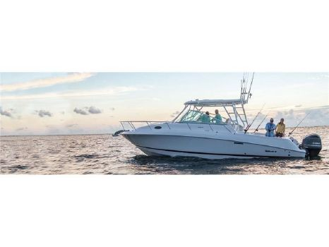 2016 Wellcraft 340 Coastal