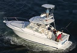 2006 Luhrs 28 Manufacturer Provided Image