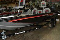 2016 Tracker Pro Team 175 TXW