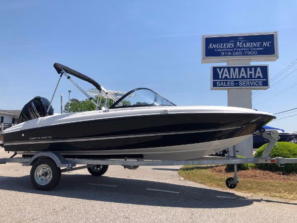 New 2019 BAYLINER 160 Bowrider, Supply, Nc - 28462 - Boat Trader