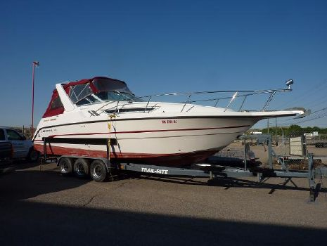 1994 Chaparral 290 Signature