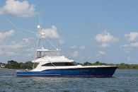 2008 Jarrett Bay Custom Carolina Sportfisherman