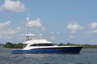 2008 Jarrett Bay Custom Carolina Sportfisherman