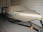 2009 Sierra Powerboats 190R