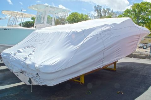 2016 Hurricane SunDeck SD 2690 OB