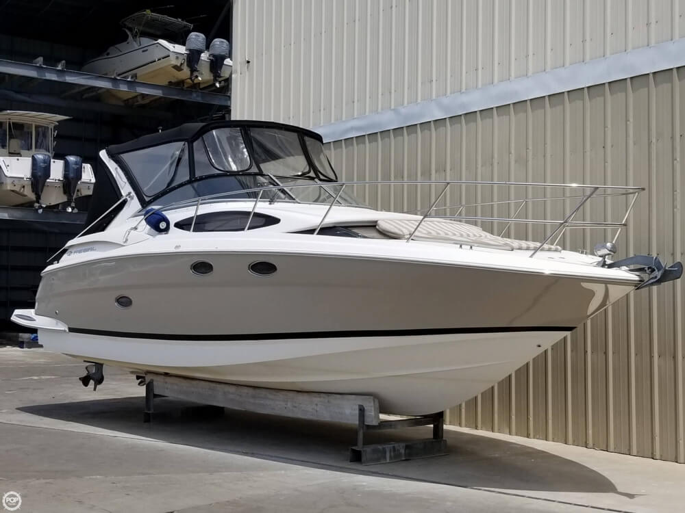 Check out this 2008 REGAL 3360 Window Express on Boattrader com