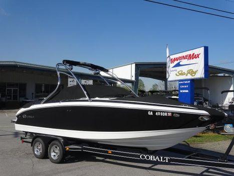 2007 Cobalt 222