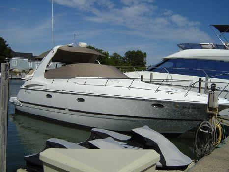 2001 Cruisers 3672 ESPRIT