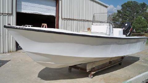 2017 C-hawk Boats 220 Center Console