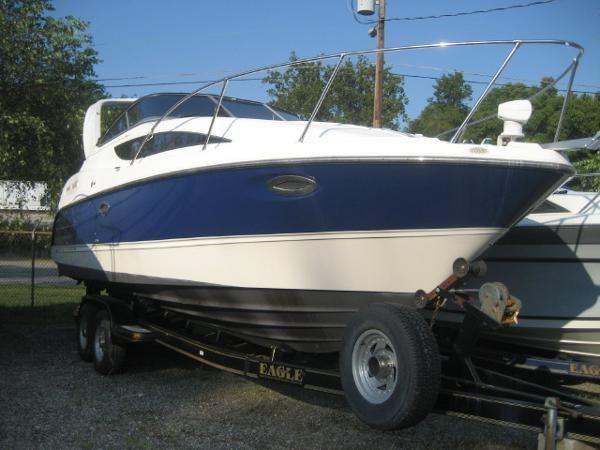 Cincinnati Yamaha Boat Dealers