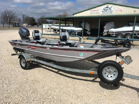 2012 G3 Eagle 160 Panfish