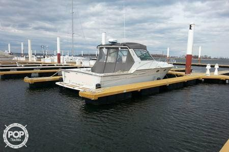 1986 Tiara 3600 Open 1986 Tiara 3600 Open for sale in City Island, NY