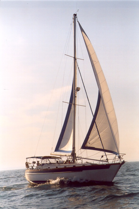 Check out this 1985 Slo 43 Cutter on Boattrader.com on