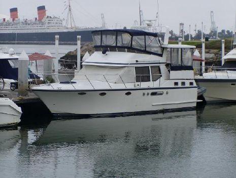 1988 Sea Ranger 340