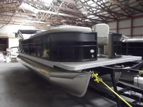 2016 Crest Pontoon Boats II Select 250 SLC