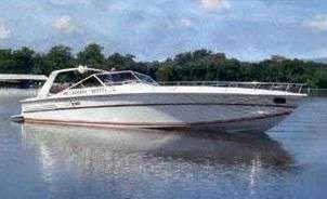1985 CARY MARINE Cary 50 Express