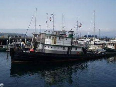 1926 San Diego Marine  78 1926 San Diego 78 for sale in Orcas, WA