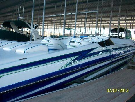 2004 Kachina Boats Bolero
