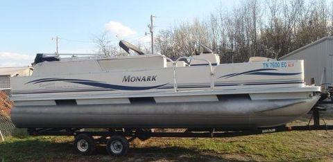 2002 Monark 220 FISH AND PLAY