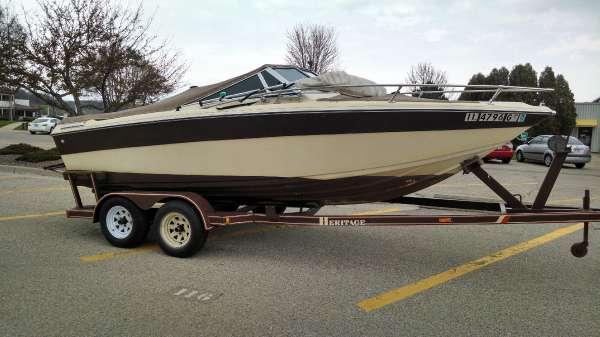 1988 - Celebrity Boats - 190 VBR for Sale in Calabasas, CA ...