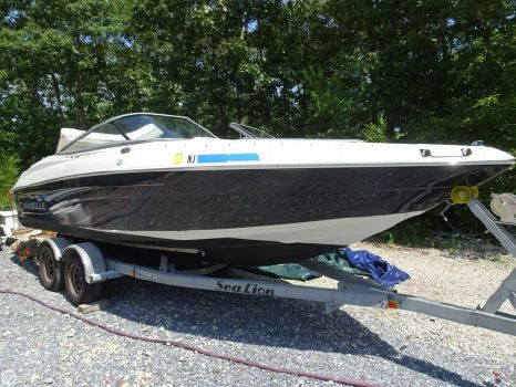 2006 Caravelle Boats 237 LS 2006 Caravelle 237 LS for sale in Ocean View, NJ