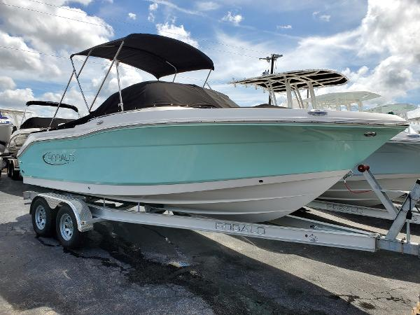 Check out this 2019 ROBALO R207 Dual Console on Boattrader com
