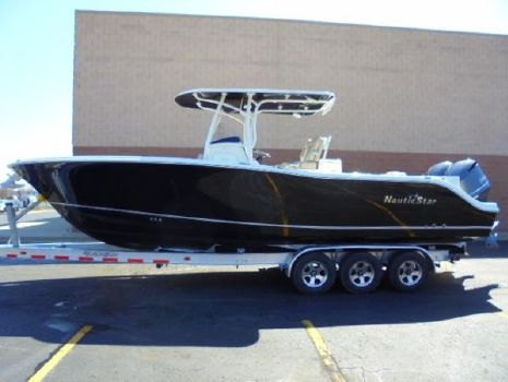 2016 Nautic Star 28XS OFFSHORE