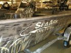 2017 SEAARK SeaArk RXT 180SC TUNNEL HULL