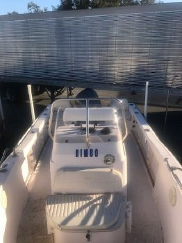 1998 Grady-White 180 Sport Fisher