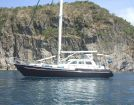 2001 Tayana 460 Vancouver Pilothouse