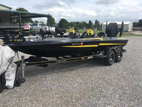 2013 BASS CAT BOATS Cougar FTD