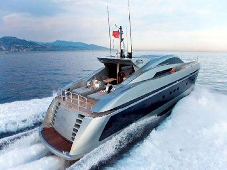 2018 Offshore Euro Style Catamaran Profile