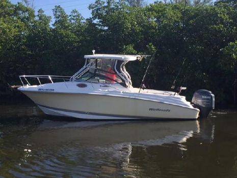 2005 Wellcraft 252 Coastal