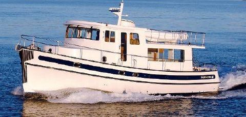 2016 Nordic Tugs 44 Pilothouse 2016 Nordic Tugs 44