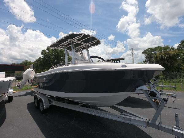 Check out this 2020 ROBALO 222 on Boattrader com