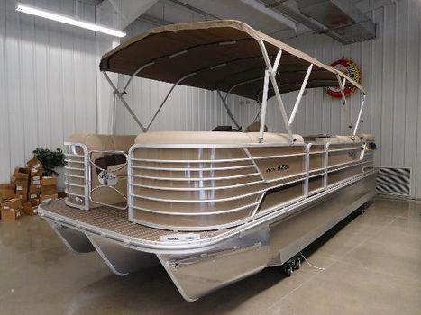 2017 G3 Boats SunCatcher Elite 326 Cruise