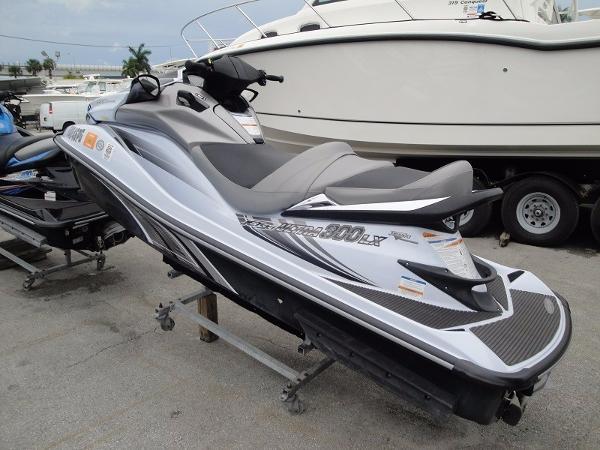 Used 2012 Kawasaki Jet Ski Ultra 300lx, Miami, Fl - 33142 ...