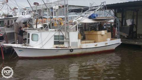 1984 Skiff Craft 31 Shrimp Boat 1984 Skiff Craft 31 Shrimp Boat for sale in Lafitte, LA