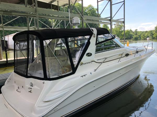 Used 1999 Sea Ray 330 Sundancer Knoxville Tn 37922 Boattrader Com