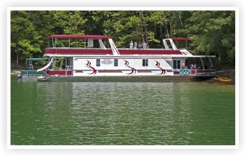 2007 Lakeview Yachts houseboat 16x70