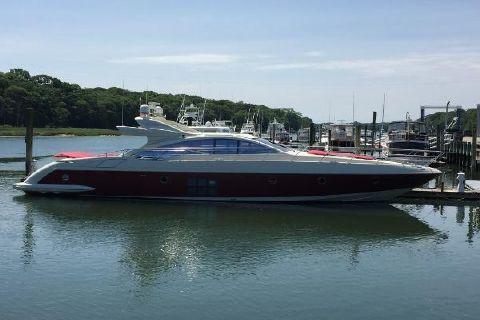 2006 Azimut 68S
