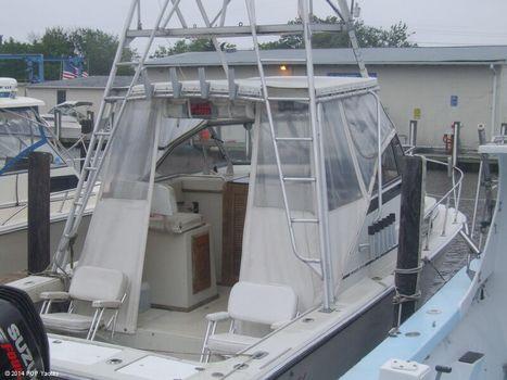 1986 Boston Whaler 27 Offshore 1986 Boston Whaler 27 for sale in Waretown, NJ