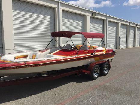 1988 Eliminator Boats Sport Cruiser
