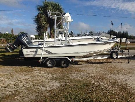 2004 Action Craft Coastal Bay/Coastline 2100