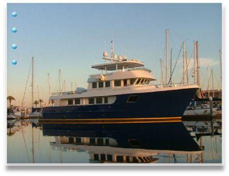 2010 AllSeas Yachts Expedition Custom