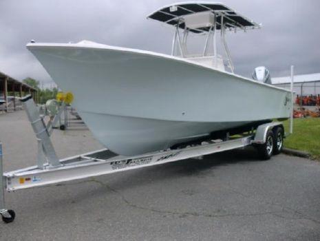 2017 C-hawk Boats 26cc